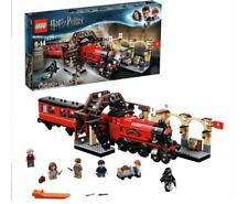 LEGO Harry Potter Hogwarts Express Train Toy - 75955 Brand New and Sealed