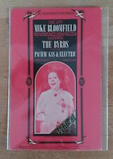 Bg 159 Jam Mike Bloomfield Pacific Electric & Gas Byrds Tuten Fillmore Postcard