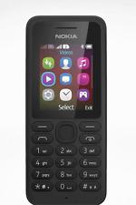 Brand New Nokia 105 - (Unlocked) Sealed Box Mobile Phone Cheap Sim Free UK Spec