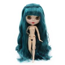 Blyth Muñeca BJD Neo Blyth Muñeca Desnuda Personalizado esmerilado Cara muñecas pueden cambiar MAK