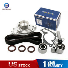 Timing Belt Water Pump Kit  for Toyota 3.0L 1MZFE Avalon Sienna Camry Lexus 24V
