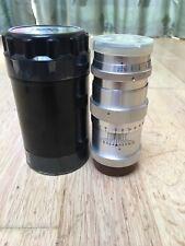 Jupiter Lens Zoki Fitment 4/135