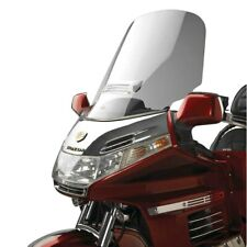 Custom Oversize Tour Tinted Windshield for 2018-GL1800 Goldwing 20-521T