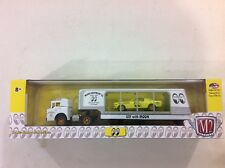 M2 Moon Eyes truck & 66 Mustang FREE shipping, only 7800 pieces! Wal Mart Only!