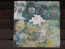 THE BYRDS  33 TOURS HOLLANDE GREATEST HITS BOB DYLAN