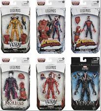 Marvel Legends Venom Wave with Venompool BAF Set of 6 Action Figures PRE-ORDER