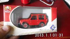 Peugeot P4 pompiers  solido  2181-neuf boite