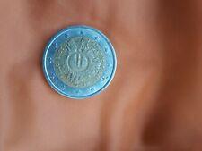 Piece 2 Euros Rare République Française  Commemorative 2002-2012