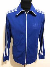 ADIDAS VINTAGE '70 Giacca Completo Uomo Jacket Sport Man Suit Sweater Sz.M - 48
