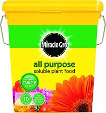 Miracle-gro All Purpose Soluble Plant Food Tub 2kg