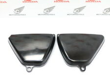 HONDA CB 400 Four F f1 f2 1974-1978 SIDE COVER Set left + right side reproduction