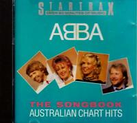 ABBA - The Songbook Australian Chart Hits CD 1990 Polydor/Startrax-847365-2 RARE