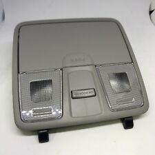 OEM 92800 A5000TX Overhead Console No Sunroof Map Lamp For Elantra GT : New i30
