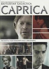 Caprica (DVD, 2009)  FREE SHIPPING IN CANADA
