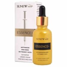 BIG SIZE! SUNEW MED Essence+ Activator under Cream/Makeup for Face Eyes 50ml