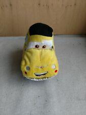 Disney Pixar cars plush - LUIGI