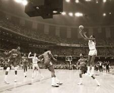 Michael Jordan North Carolina VS. Georgetown National Championship 1982 Poster 2