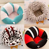Baby Sofa Support Seat Learning To Sit Plush Toys Travel Car Without Filler 3C