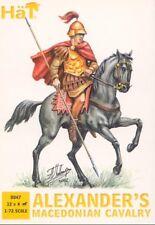 HaT 1/72 Alexander's Macedonian Cavalry # 8047