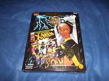 """1997 Toy Biz Marvel Famous Covers """"X-Men"""" 8"""" """"Storm"""" Figure MIP"""