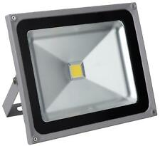 B-WARE LED AUSSEN FLUTER FLUTLICHTSTRAHLER 50W IP65 WASSERDICHT STRAHLER LAMPE