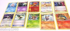 Pokemon Trading Card Game: XY TRADING CARD GAME BREAK THROUGH 10 CARDS Limited