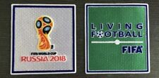 Deutschland Trikot 2018 WM Match Patch Badge Für FIFA 2018 WM Germany DFB Trikot