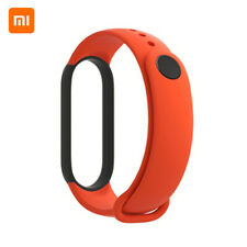 Xiaomi Mi Band 5 Strap Wristband Bracelet Replacement Sport Watch Strap TPU A0A1