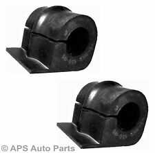 To Fit Vauxhall Astra Cavalier Anti Roll Bar Front Axle Outer Mount Bush x 2