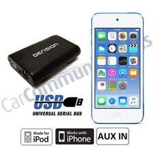 Dension Gateway Lite 3 GWL3AI2 Asiento Exeo 2009-2013 iPod iPhone/USB/AUX Interfaz