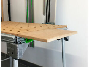 Festool MFT table extension support , pack of 2