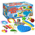 Bumper Fidget Fun Box, Toys & Games, Brand New