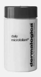 Dermalogica DAILY MICROFOLIANT Exfoliating Powder Mini 4g Face Polish/Scrub