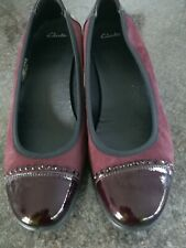 Clarks Shoes size 7 EU41