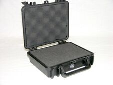"""ArmourCase Handgun case fits Glock 42 Smith& Wesson 380 pistol under 6"""""""