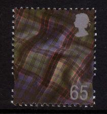 GB Scotland 2000 Regional Definative 65p SG S98 MNH