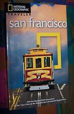 SAN FRANCISCO (California USA) # National Geographic TRAVELER