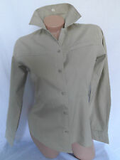 NEW WOMAN'S LADIES 100% COTTON OUTDOOR UK BRANDED QUALITY SHERWOOD FOREST SHIRT