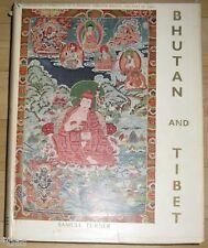 Bibliotheca Himalayica 1/4 Turner Court of the Teshoo Lama Tibet 1971 Himalaja