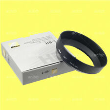 Genuine Nikon HB-1 Lens Hood for AF 28-85mm f/3.5-4.5S