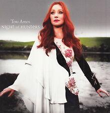 TORI AMOS Night Of Hunters CD promo
