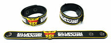 KILLSWITCH ENGAGE NEW! Rubber Bracelet WristbandDISARM THE DESCENT aa281