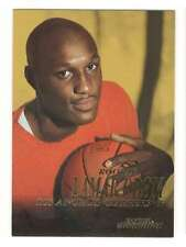 LAMAR ODOM RC 1999-00 SkyBox Dominion #20 ROOKIE Clippers  ID:2376