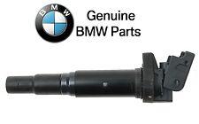 Genuine BMW Mini Cooper E60 E61 E82 E88 Ignition Coil with Spark Plug Connector