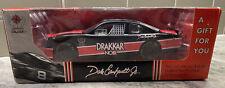 Nascar Dale Earnhardt Jr 1:24 Drakkar Noir Diecast Car