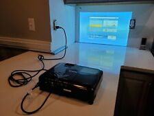 Epson EX7240 3LCD Projector WXGA HDMI with bag and extras