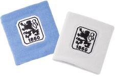 2er Set SCHWEISSBAND PULSWÄRMER TSV 1860 MÜNCHEN NEU