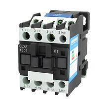 CJX2-1801 AC110V Coil Motor Controler AC Contactor 3P 3 Pole NC 690V 32A