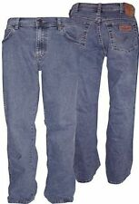 Jeans Wrangler pour homme taille 40