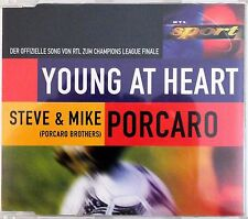 STEVE & MIKE PORCARO BROTHERS - Young At Heart  TOTO, JOSEPH WILLIAMS, C. VEGA